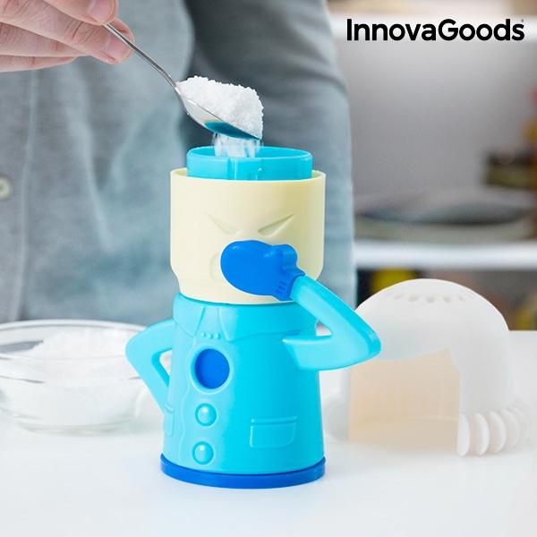 Deodorant pentru frigider [1]