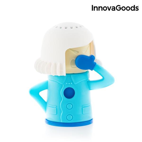 Deodorant pentru frigider [2]