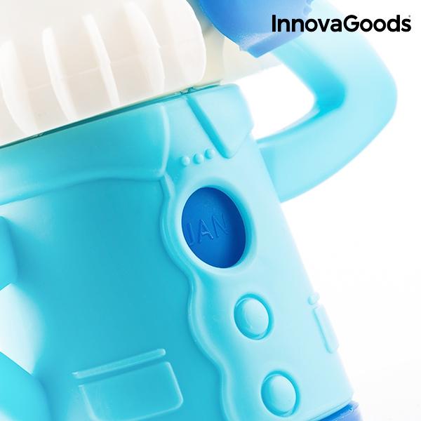 Deodorant pentru frigider [3]