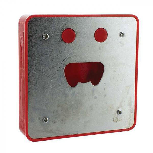 Desfacator sticla Emergency cu magnet 1