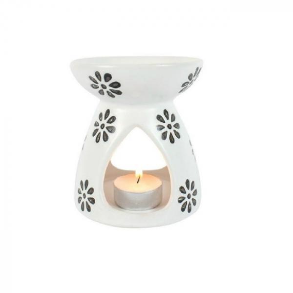 Difuzor aromaterapie - Floral 0