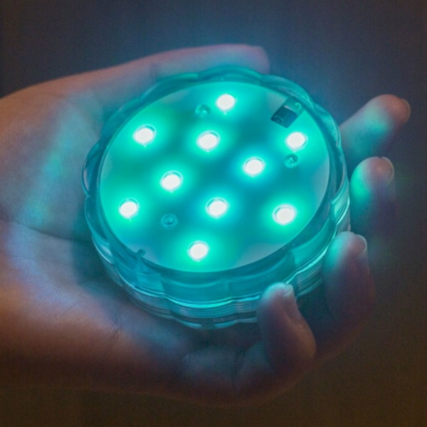 Dispozitiv Aqua Mood Light 6