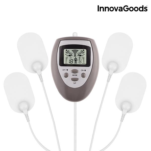 Electrostimulator calmare durere TENS Becalm 4