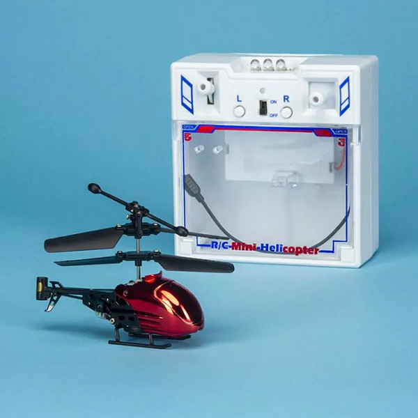 Elicopter Mini RC 2