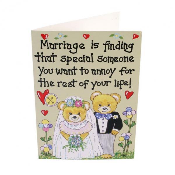Felicitare Marriage 0