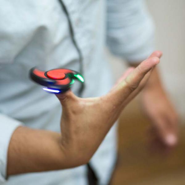 Fidget spinner 4