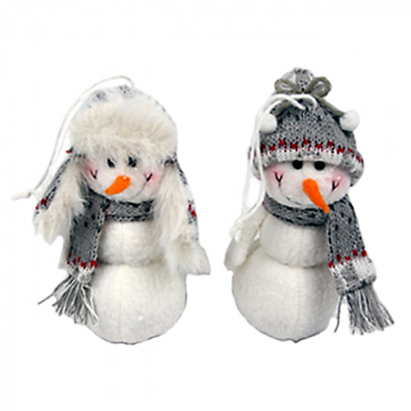 Figurina Snowman 0