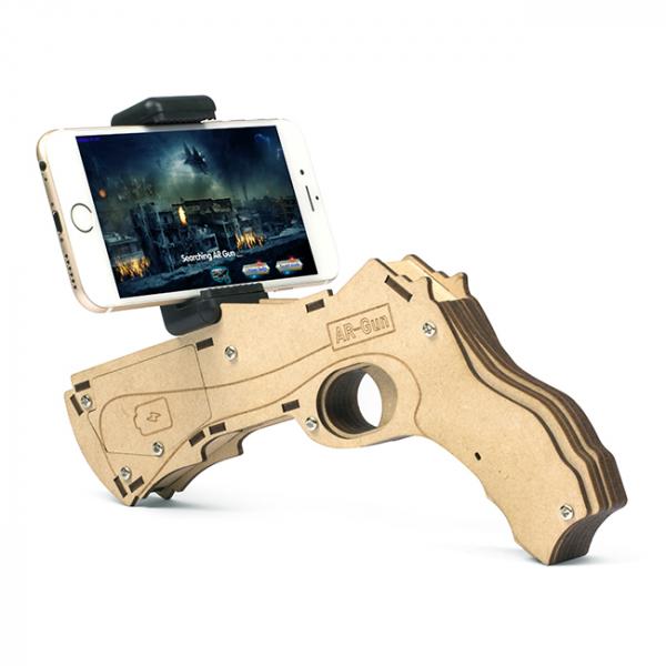 Gadget Shooting Realitate Augmentata 4