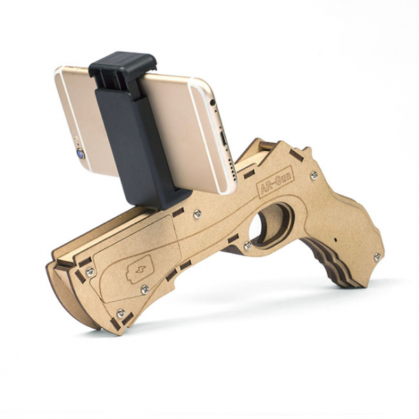 Gadget Shooting Realitate Augmentata 3
