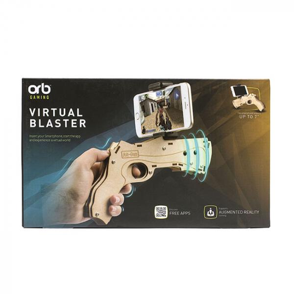 Gadget Shooting Realitate Augmentata 5