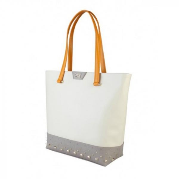 Geanta Cavalli Class White [2]