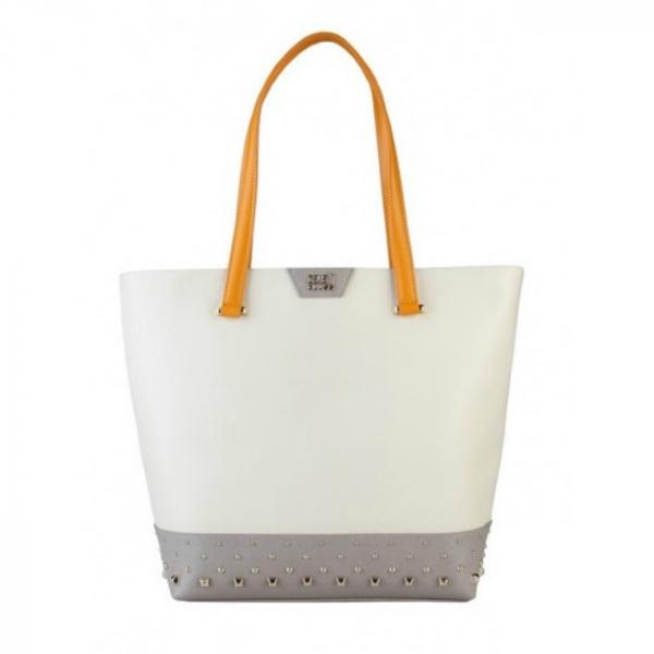 Geanta Cavalli Class White [0]
