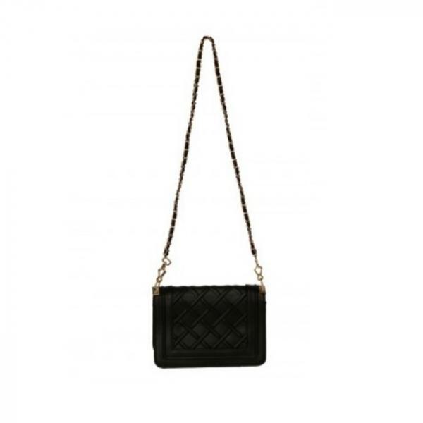 Geanta Cool Style Black 2
