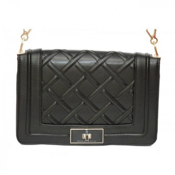 Geanta Cool Style Black 0
