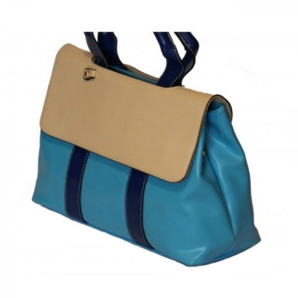 Geanta Cool Vibe Blue [1]