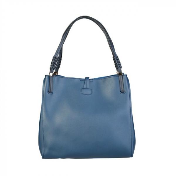 Geanta Pierre Cardin Blue R  1