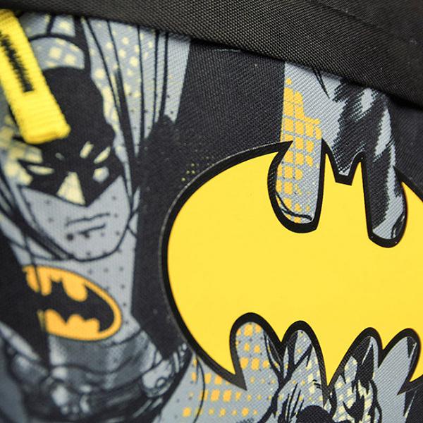 Ghiozdan scoala Batman DC 40cm 1