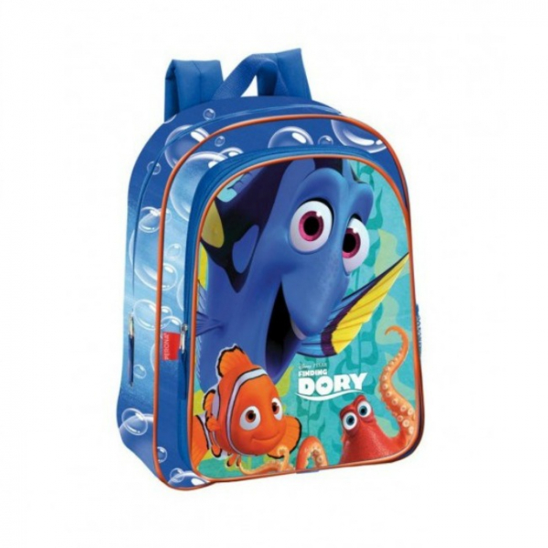 Ghiozdan scoala Finding Dory Disney Pixar 0