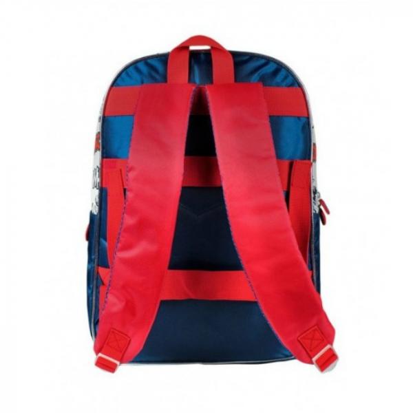 Ghiozdan scoala Spiderman Marvel 42 cm 1