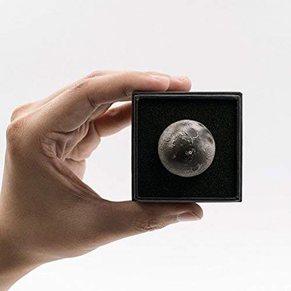Glob 3D Luna - realitate augmentata 0