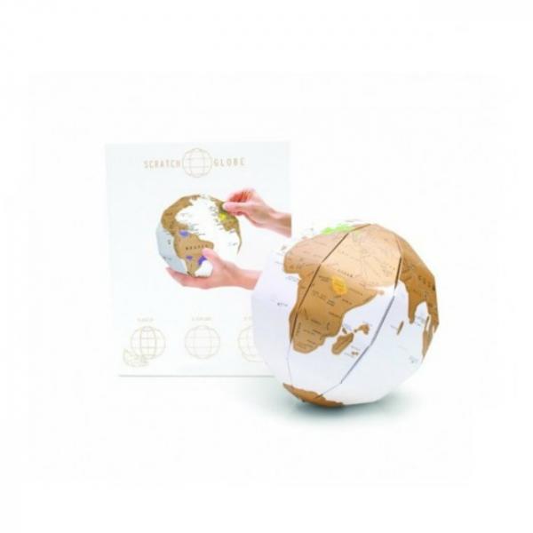 Glob de razuit Intreaga lume 3