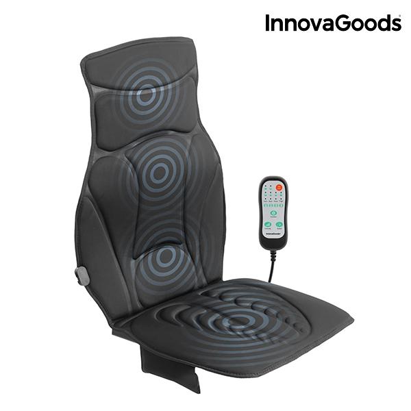 Husa scaun cu masaj 2