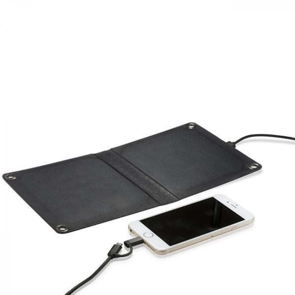 Incarcator solar portabil 4