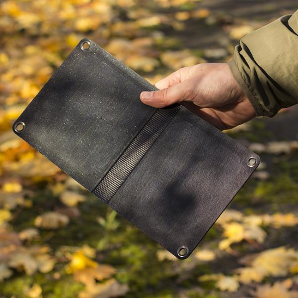 Incarcator solar portabil 6