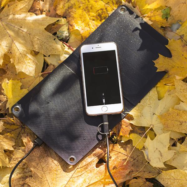 Incarcator solar portabil 0