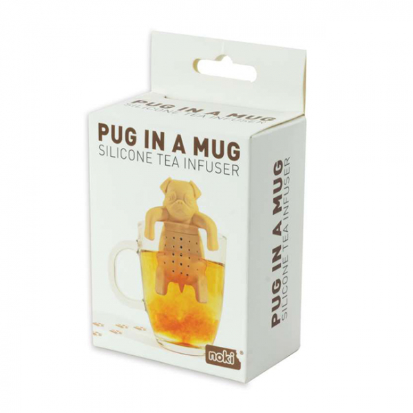Infuzor ceai Pug in a mug 1
