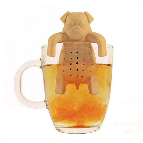Infuzor ceai Pug in a mug [0]