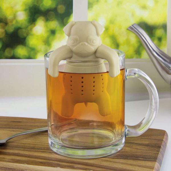 Infuzor ceai Pug in a mug [3]
