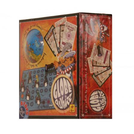 Joc Globe Whizz 10+ 1