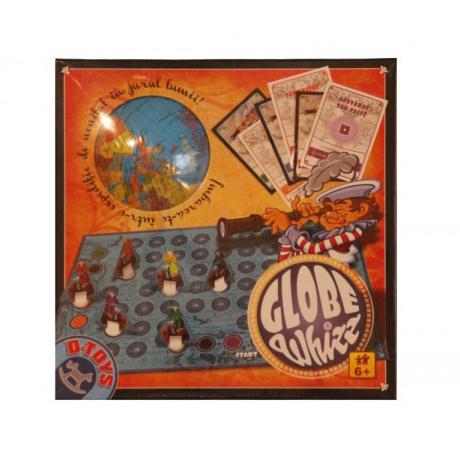 Joc Globe Whizz 10+ 0