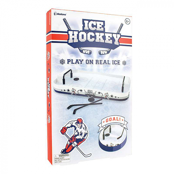 Joc Ice Hockey 1