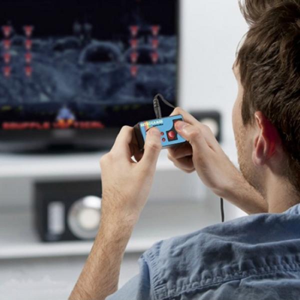 Joc TV Retro - 200 jocuri 0