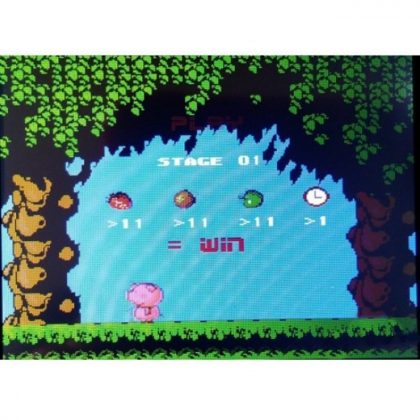Joc TV Retro - 200 jocuri 5