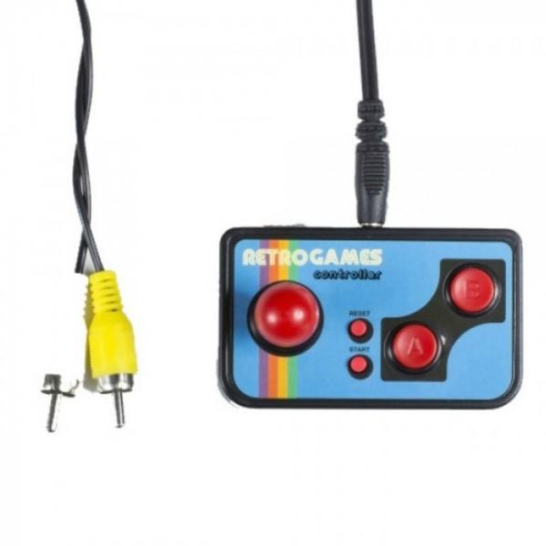 Joc TV Retro - 200 jocuri 1