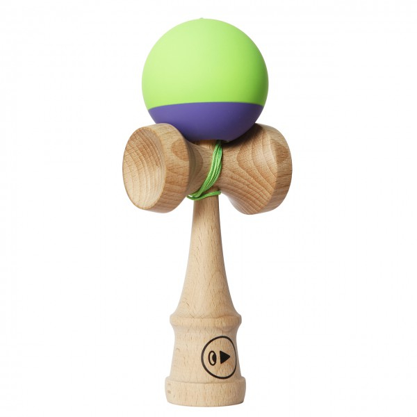 Kendama Grip II K Greenberry 1