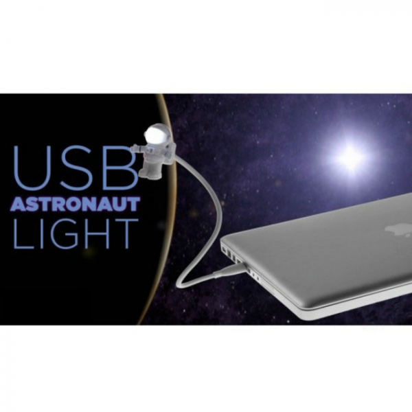 Lampa Astronaut USB [4]