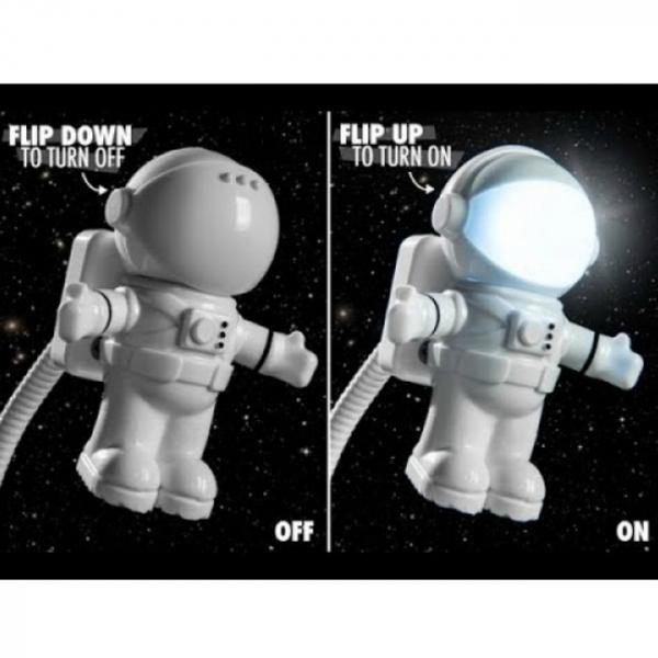 Lampa Astronaut USB [6]