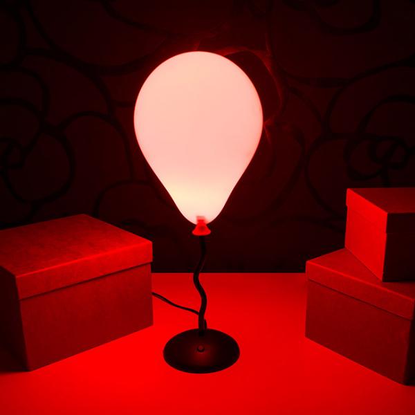 Lampa Balon [4]