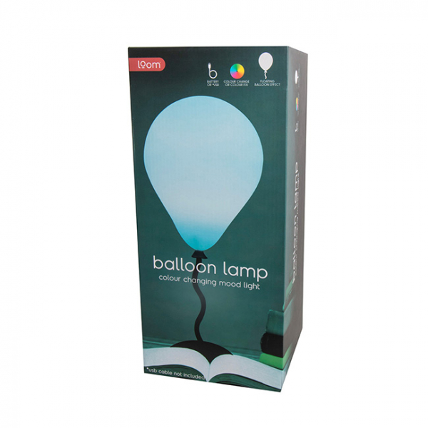 Lampa Balon [3]