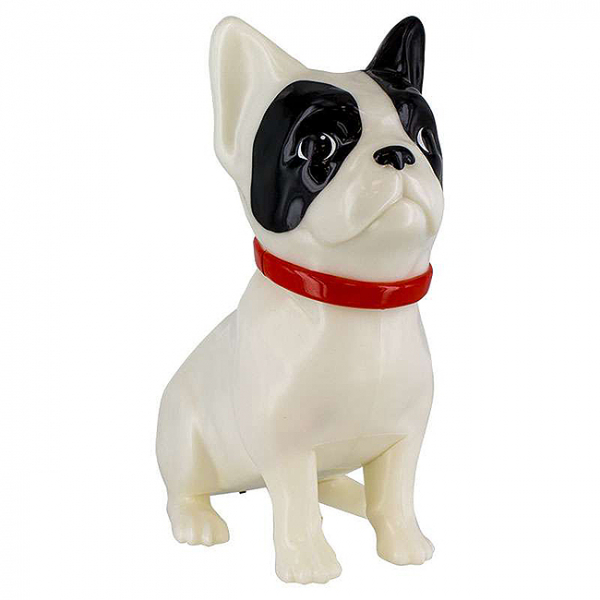 Lampa Bulldog Francez 2