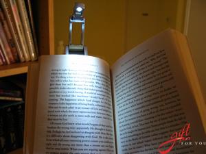 Lampa citit 3