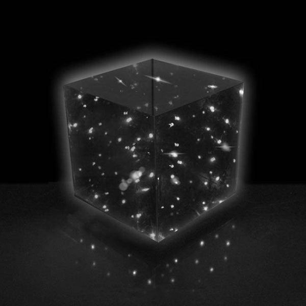 Lampa Cub Infinity 1