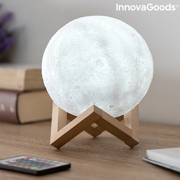 Lampa LED Luna [0]