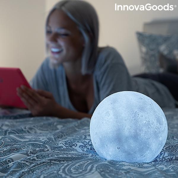 Lampa LED Luna [4]