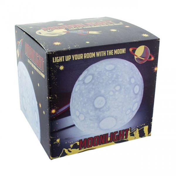 Lampa Luna 3