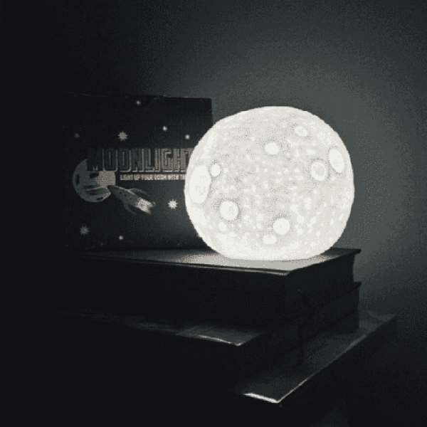 Lampa Luna 1